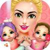 准妈妈派对:迎接新宝宝 孕期健康护理游戏