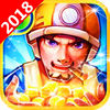 Gold Diamond Miner Fun Games 2017