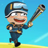 Soldier ShootingPuzzle Standby Game