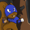 Zippy The Squirrel Icon