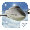 Flight Unlimited San Francisco Icon