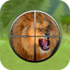 Lion Hunting Sniper Shoot Killer pro