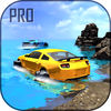 Water Car Stunt Driving Pro