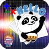 Panda Kung Fu Math Game Version