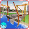 Bridge Builder Construction Simulator 3D Now Available On The App Store