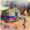 US Army Ambulance Rescue Game Now Available On The App Store