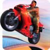 Entertainment Game Stunt Bike 3D Race Now Available On The App Store