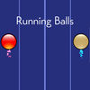 Running Balls Review iOS