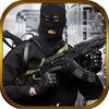 Bank Robbers Vs LA Police