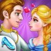 Cinderella Love Story  Fun Games