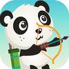 Panda ArcherArchery Match