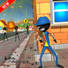 Shadow Gangster Fight Extreme Crime City Now Available On The App Store