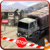 Army Base Camp Parking Now Available On The App Store