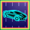 Neon Car Racing