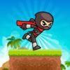 Running Ninja  Arcade Game