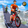 Incredible City Building Top Bicycle Ride Now Available On The App Store
