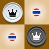 หมากฮอสขั้นเทพ เกมกระดาน ไทย Thai Checkers Now Available On The App Store