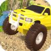 4x4 Offroad Monster Car 3D