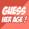 Guess Her Age Now Available On The App Store
