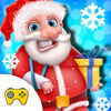 Crazy Santas Activities In Christmas Night Now Available On The App Store