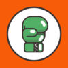 The Big Fight Game Icon