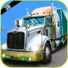 Mountain Truck Drive 3d