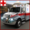 Ambulance Driving SimulatorFirst Aid Rescue Games