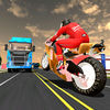 Highway Traffic Bike Racing Now Available On The App Store