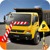 Adventure Game Heavy Crane Parking Simulator Now Available On The App Store