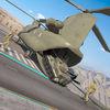 US Military Cargo Transporter sim