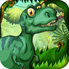 Dinosaur World  Jurassic Puzzle Games