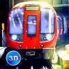 London Underground Simulator Full Icon