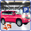 Drive Test Prado Parking Now Available On The App Store