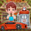 Gas Station Cashier