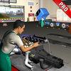 American Truck Mechanic SimulatorAuto Repair Shop