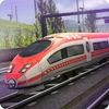 3d Euro Trains