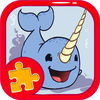 Fish Narwhal Games Jigsaw Education Pages