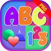 Nursery School Learning Games Pro