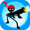Stickman Warriors Cartoon Wars