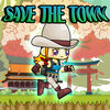 Save The Town Now Available On The App Store