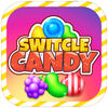 Puzzle Game Switcle Candy Now Available On The App Store