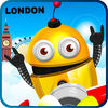 Toto Flying London Now Available On The App Store