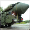 Army Missile Truck Simulation 3d