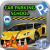 Racing Game Car Parking School HD Now Available On The App Store