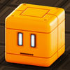 Marvin The Cube Icon