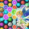Flower Legend World Rainbow Magic Stone