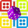 Ludo plus ultimate Boards games Icon