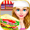 Sandwich Cooking Shop Simulator