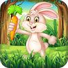 Bunny Jungle Run Adventure Icon