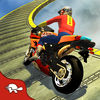 Impossible Bike Tracks Stunts Rider